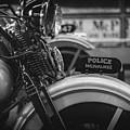 Police Milwaukee by CJ Schmit