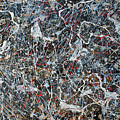 Pollock's Ghosts by Biagio Civale