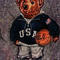 Polo Bear Sport by Eddie G