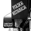 Polska Restauracja by John Schneider