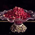 Pomegranate by Ana Dawani