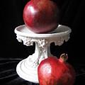 Pomegranate Deux by Lindie Racz
