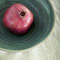 Pomegranate by Priska Wettstein