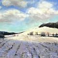 Pomfret Hills by Donna Lange
