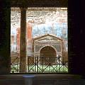Pompei View 1 by Jouko Lehto