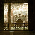 Pompei View 2 by Jouko Lehto