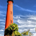 Ponce De Leon Lighthouse by Christopher Arndt