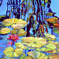 Pond 2 Pond Series by Sharon Nelson-Bianco