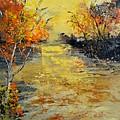 Pond  556180 by Pol Ledent