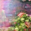 Pond by Katy Flach