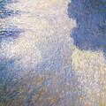 Pond Monet by Valeriy Mavlo