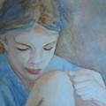 Pondering by Jenny Armitage