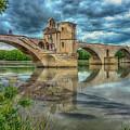 Pont D'avignon France_dsc6031_16 by Greg Kluempers
