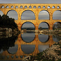 Pont Du Gard by Boccalupo Photography