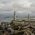 Ponta Da Praia by James Conway