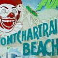 Pontchartrain Beach by Glenda Zuckerman