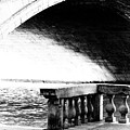 Ponte Rialto by Emilio Lovisa
