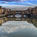 Ponte Vecchio by Adam Rainoff