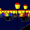 Ponte Vecchio Inspirations by Asbjorn Lonvig