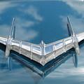 Pontiac Air by Kelly Mezzapelle