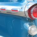 Pontiac Classic by Kelly Mezzapelle