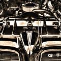 Pontiac Gto 028 by Jeff Stallard