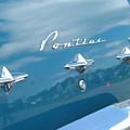 Pontiac Style by Kelly Mezzapelle