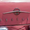 Pontiac by Tony Baca