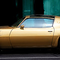 Pontiac Trans Am by Andrew Fare