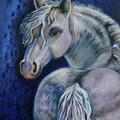 Pony Time by Karen Nell McKean