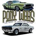 Pony War Classics by Paul Kuras