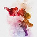 Ponyo by Rebecca Jenkins