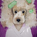 Poodle by Ivy Hinrichs