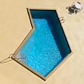 Pool Modern by Laura Fasulo