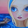 Pool Of Tears by Jaz Higgins