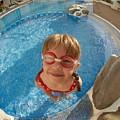 Pool Tester by Jouko Lehto
