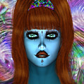 Poor Alice by Dorothy Lee