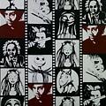 Pop Art by Helena Brnadic