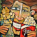 Popcorn by Tim Nyberg
