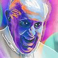 Pope Pop 3 by Tony Rubino