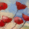 Poppies by Lutz Baar