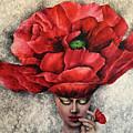 Poppy by Irina Laskin