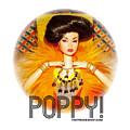 Poppy by Pamela Thompson