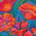 Poppy Twirl by Kendall Kessler
