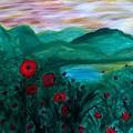 Poppys by Natty G