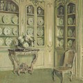 Porcelains by Walter Gay