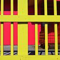 Porch Al Noveau by George D Gordon III