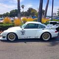 Porsche 911 Gt2 by MAG Autosport