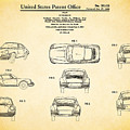 Porsche 911 Patent by Mark Rogan