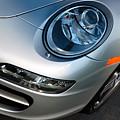 Porsche 911 by Paul Velgos